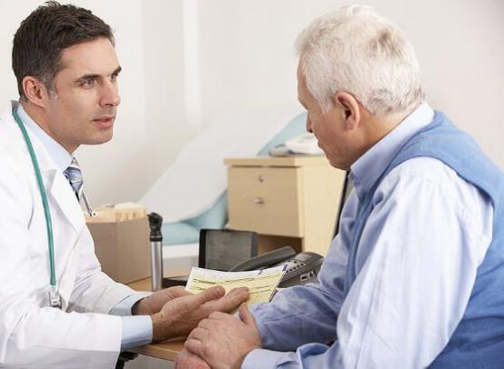 Как лечиться хронический простатит