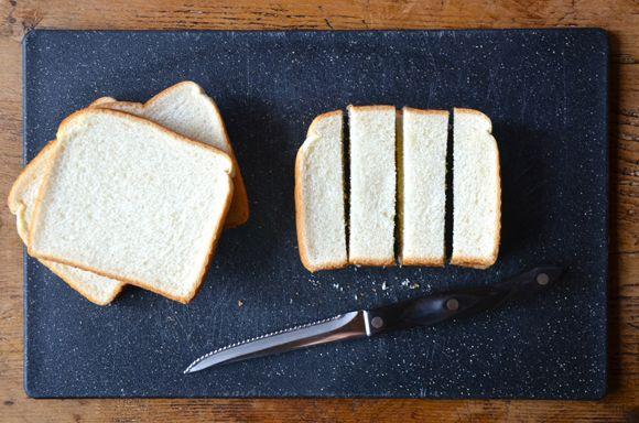 Крупы и цельнозерновой хлеб