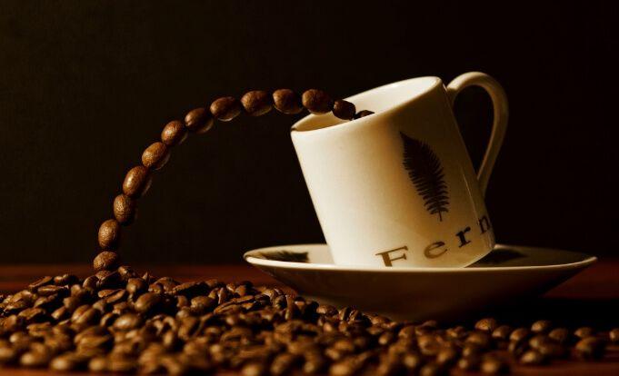 Кофе и мужская потенция