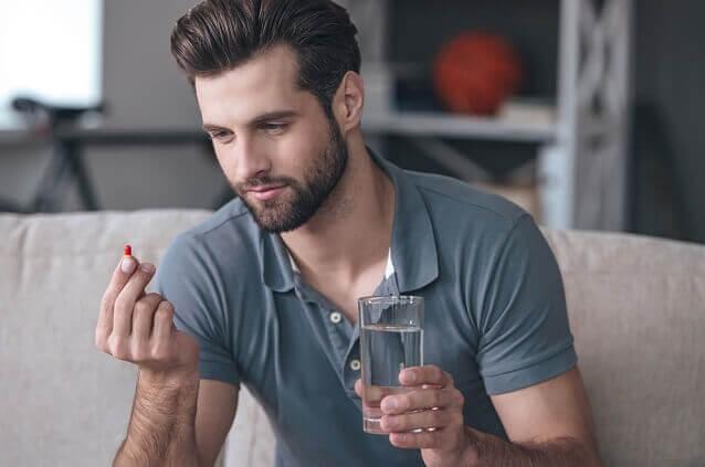 Когда нужны таблетки для эрекции?