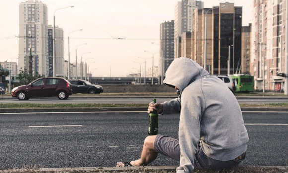 Как проявляется депрессия у мужчин?