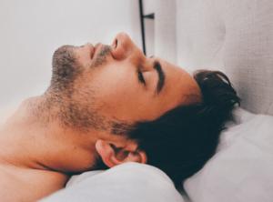 Лечь и расслабиться