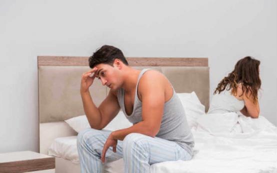 Что делать если у мужчины слабая потенция