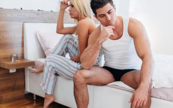 Почему у мужчин слабая эрекция, что делать