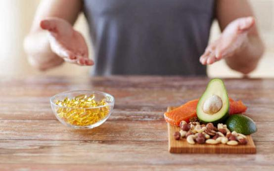 Какие витамины принимать мужчинам после 40 — 50 лет