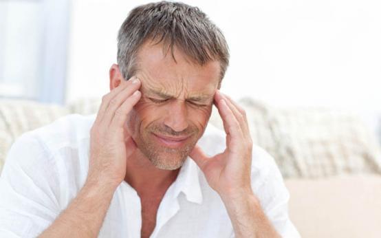 Почему когда бросил курить, начала болеть голова