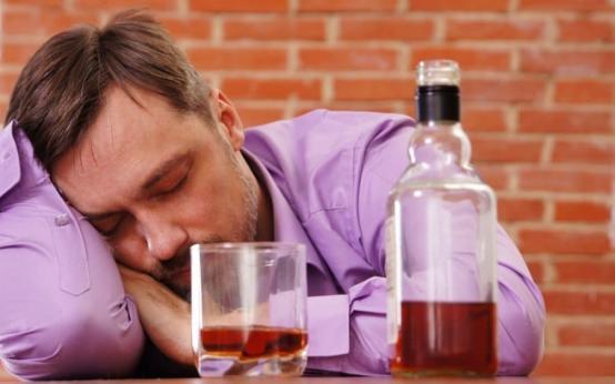 Воздействие алкоголизма на здоровье мужчин