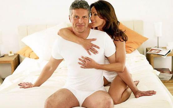 Как эффективно повысить либидо у мужчин