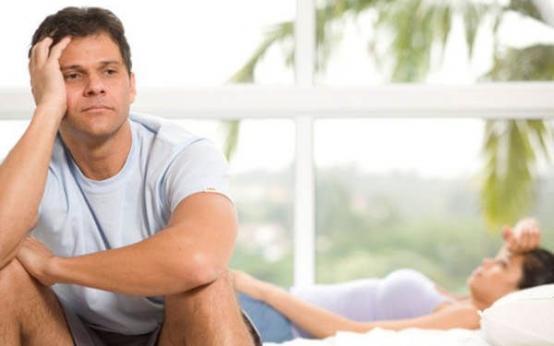 Как восстановить потенцию у мужчины?