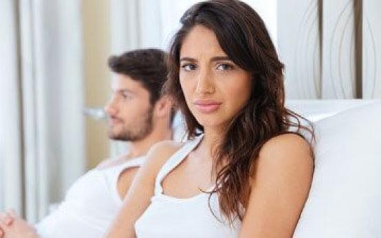Снижение и отсутствие либидо у женщин