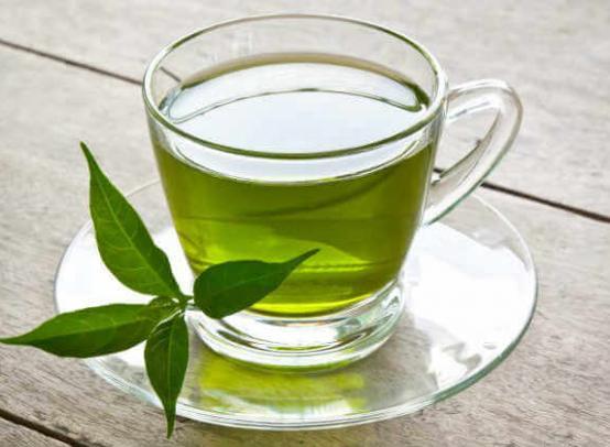 Влияние зеленого чая на мужское здоровье