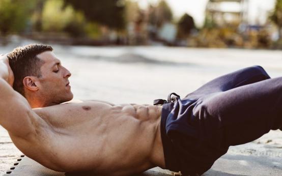 Как сделать живот плоским: 7 советов для мужчин