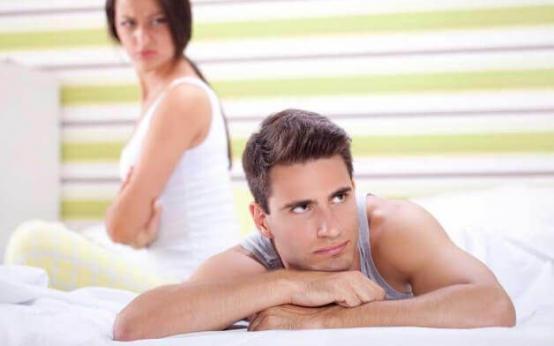 Почему у мужчины нет эрекции
