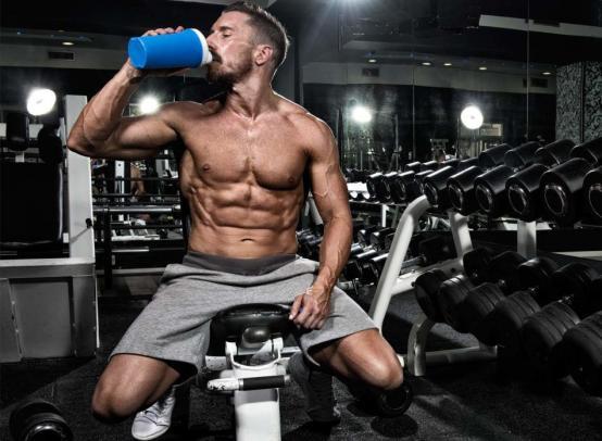 Как наращивать мышцы для улучшения здоровья