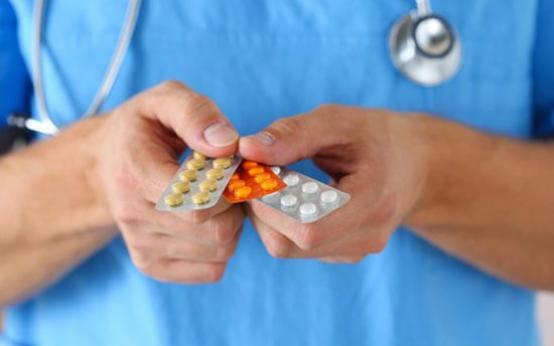 Эффективные препараты для эрекции