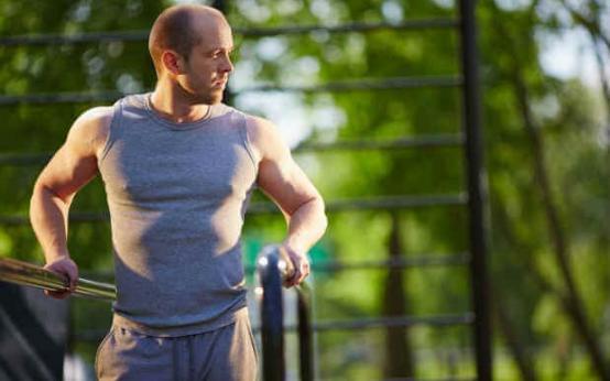 Питание для мужчин для набора мышечной массы