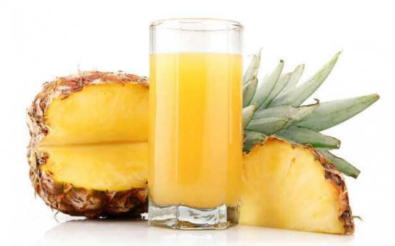 Чем полезен ананасовый сок для мужчин