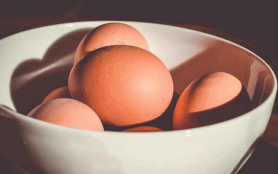Чем полезны куриные яйца для мужчин