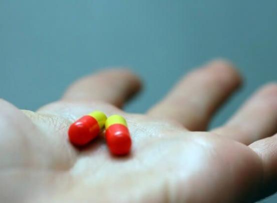 Лекарства для повышения мужской потенции