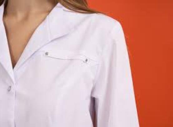 Медицинская одежда CAMEO — красота и практичность