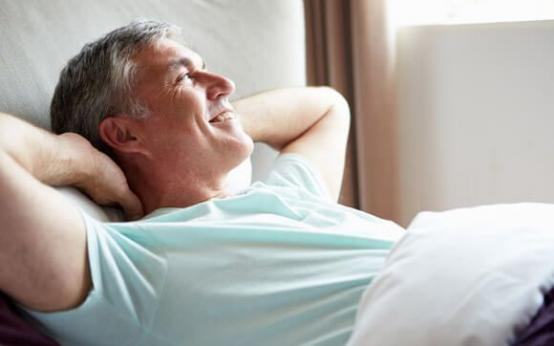 Эрекция во время сна