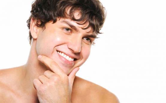Состояние кожи после отказа от курения