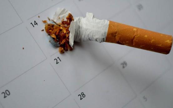 Как мотивировать себя бросить курить