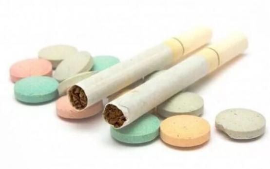 Эффективные таблетки чтобы бросить курить