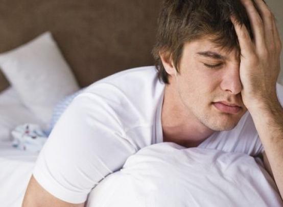 Как мужчины могут болеть молочницей