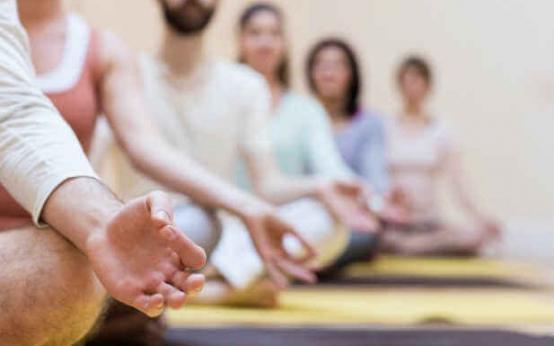 Медитация для борьбы с курением