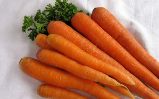 Польза моркови для потенции