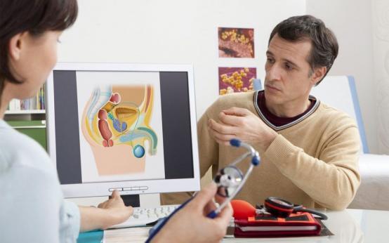 Что такое и как лечить гиперплазию предстательной железы (гиперплазия простаты)