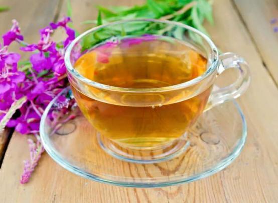 Полезные свойства Иван чай для мужчин