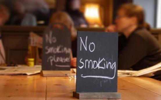Как настроить себя бросить курить