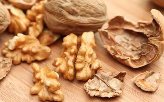 Лечение импотенции орехами