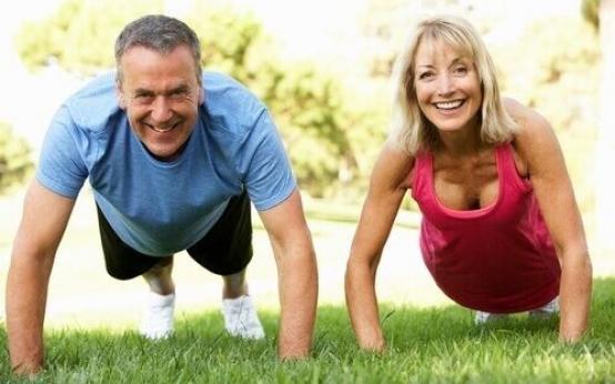 Упражнения для улучшения эрекции у мужчин