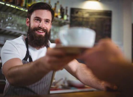 Какая польза или вред от кофе для мужчин