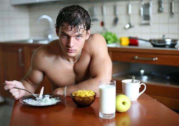 Завтрак для снижения веса