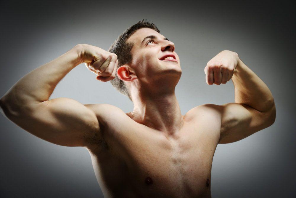 Способы повышения потенции у мужчин