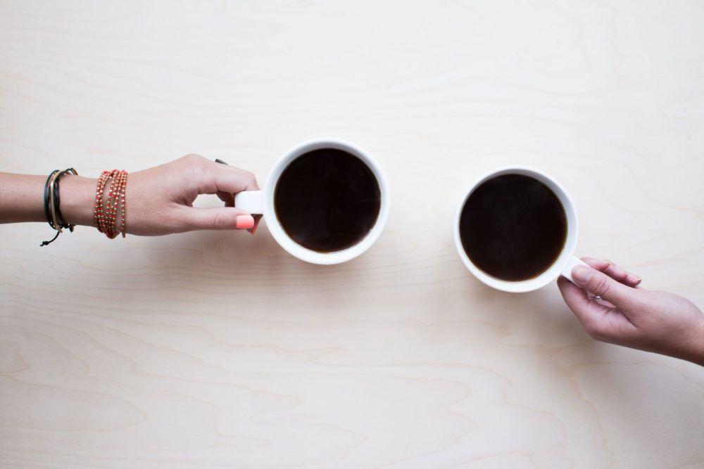 Влияние кофе на потенцию