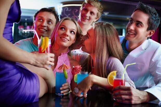Алкоголь и потенция - как алкоголь влияет на потенцию