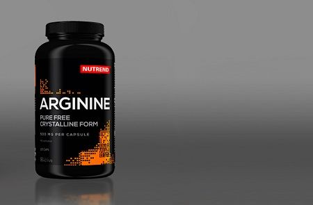 Как аргинин влияет на потенцию?