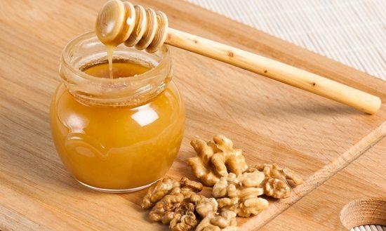 Рецепты с медом для восстановления потенции