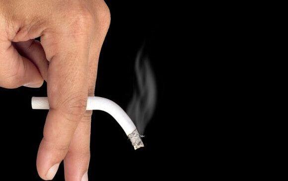 Как курение влияет на потенцию мужчины