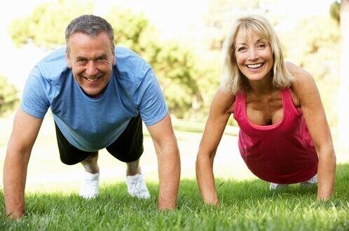 Упражнения для устранения эректильной дисфункции