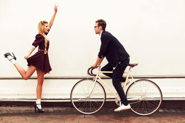 Велоспорт и импотенция