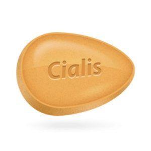 Сиалис в таблетках