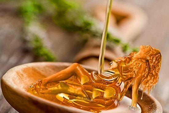Влияние меда на потенцию