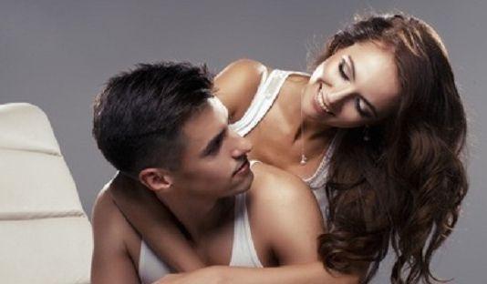 Увеличение потенции и сексуального влечения