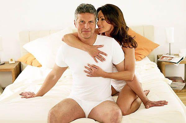 Как поднять и повысить либидо у мужчин, мужские препараты для повышения и лечения, продукты